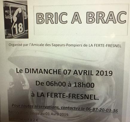 bric a brac 07042019